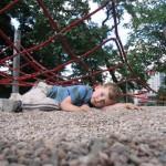 Bezpečná dětská hřiště