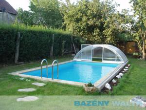 Fóliový bazén, zdroj: www.bazeny-waltr.cz