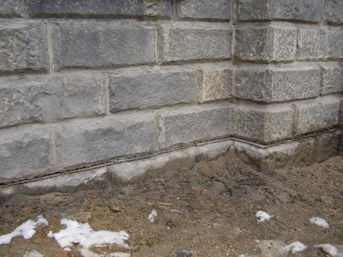 Sanace zdiva, zdroj: www.izolacehroz.cz