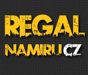 Regály na míru, zdroj: www.regalsistem.cz