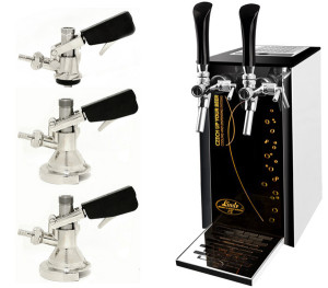 Pivní chlazení Lindr PYGMY 25/K, Zdroj: www.bahnik.cz