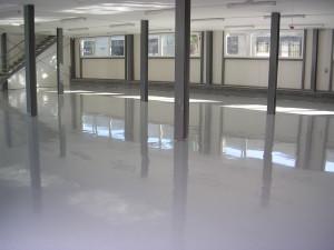 Litá epoxidová podlaha, zdroj: www.epox.sk