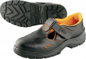 Pracovní sandálová obuv Panda Rgon Gamma, zdroj: www.tomiscz.cz