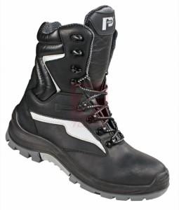 Vysoká obuv Pande Extreme Buran, zdroj: www.tomiscz.cz