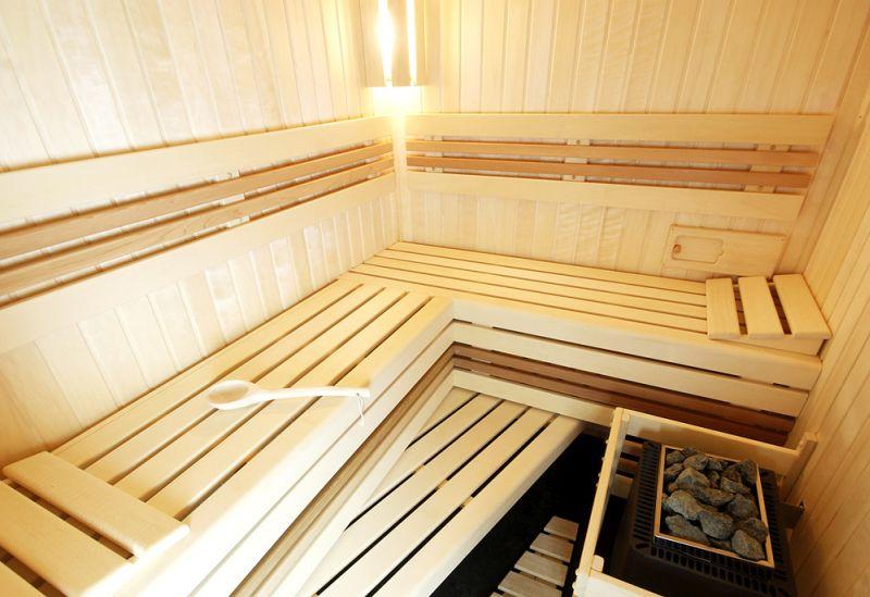 Domácí sauna Native, zdroj: SaunaSystem